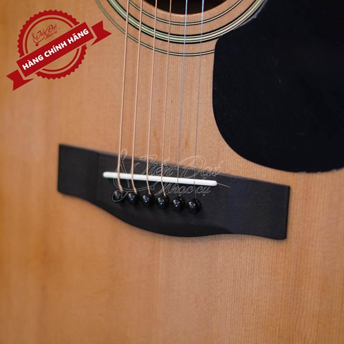 Đàn Acoustic guitar Yamaha F310-Màu gỗ tự nhiên 12