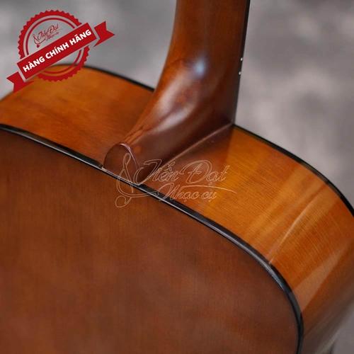 Đàn Acoustic guitar Yamaha F310-Màu gỗ tự nhiên 6