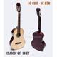 Đàn Classic Guitar GC- 10EV 23