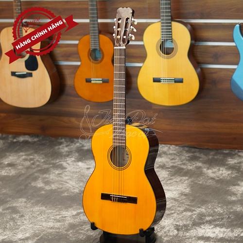 Đàn Classic Guitar GC- 10EV 4