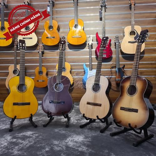 Đàn Classic Guitar GC- 10EV 0