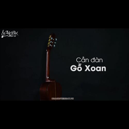 Đàn Classic Guitar GC 18HV 10