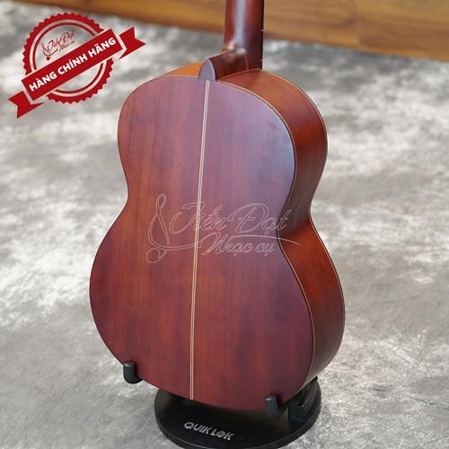 Đàn Classic Guitar GC 18HV 5