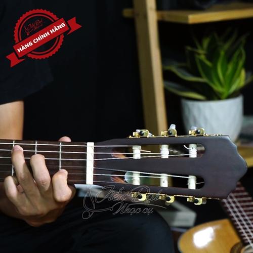 Đàn Classic Guitar GC 18HV 14