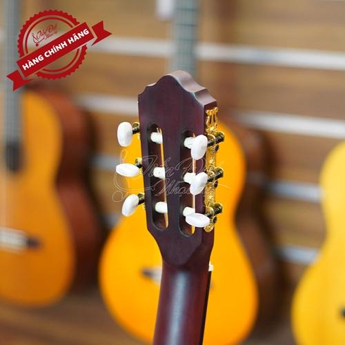 Đàn Classic Guitar GC 18HV 1