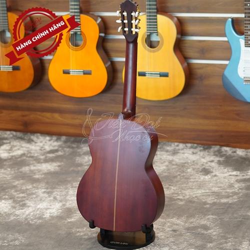 Đàn Classic Guitar GC 18HV 6