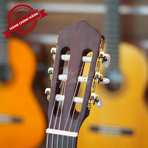 Đàn Classic Guitar GC 18HV 7