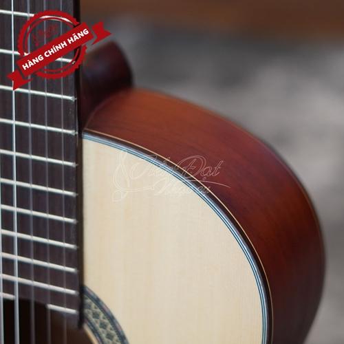 Đàn Classic Guitar GC 18HV 3