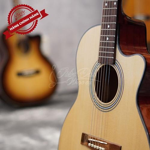 Đàn Guitar Acoustic GA-14HL 8