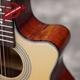 Đàn Guitar Acoustic GA-14HL 13