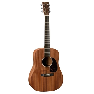 Đàn Guitar Acoustic Martin Junior Series D Jr 2E Sapele w/Bag