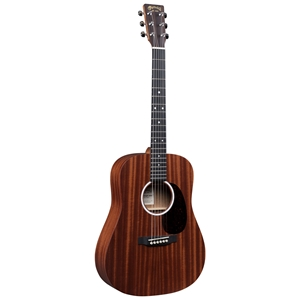 Đàn Guitar Acoustic Martin Junior Series DJr-10-01 Sapele Top w/Bag