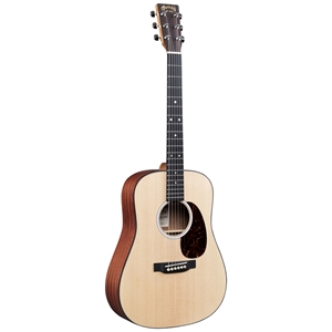 Đàn Guitar Acoustic Martin Junior Series DJr-10-02 Sitka Top w/Bag