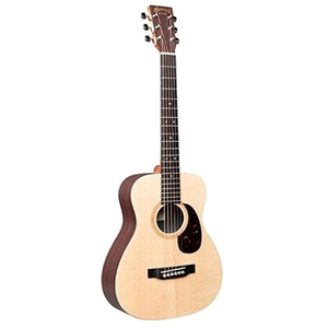 Đàn Guitar Acoustic Martin Little Martin LX1RE w/Bag