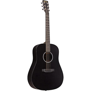 Đàn Guitar Acoustic Martin X Series DXAE Black