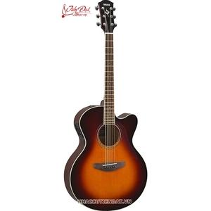 Đàn Guitar Acoustic Yamaha CPX600