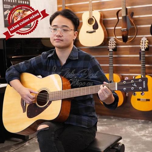 Đàn Guitar Acoustic Yamaha FG800 15