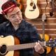 Đàn Guitar Acoustic Yamaha FG800 2