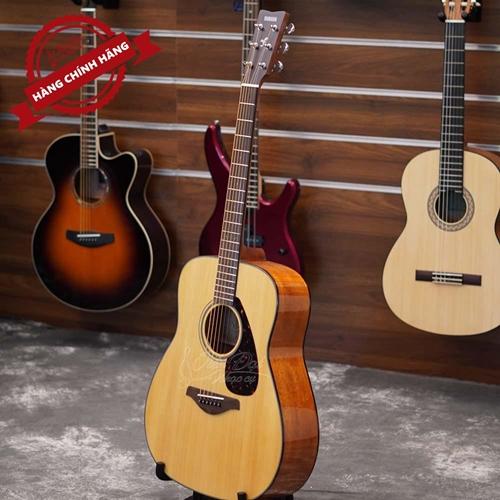 Đàn Guitar Acoustic Yamaha FG800 11