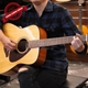 Đàn Guitar Acoustic Yamaha FG800 13