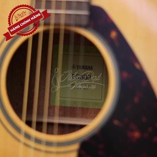 Đàn Guitar Acoustic Yamaha FG800 8