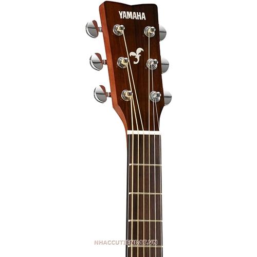 Đàn Guitar Acoustic Yamaha FGX800C 17