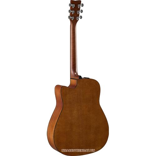 Đàn Guitar Acoustic Yamaha FGX800C 3