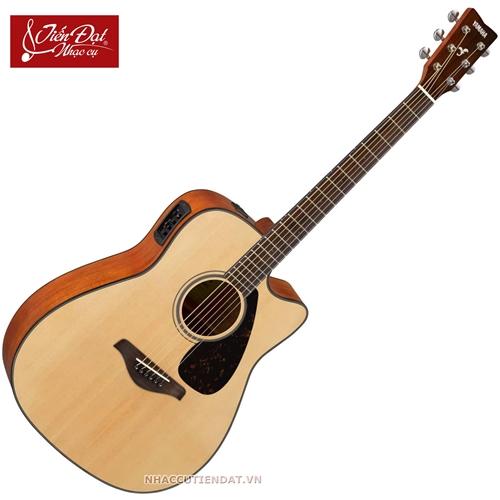Đàn Guitar Acoustic Yamaha FGX800C 15