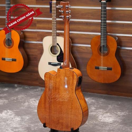 Đàn Guitar Acoustic Yamaha FGX800C 16