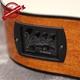 Đàn Guitar Acoustic Yamaha FGX800C 9