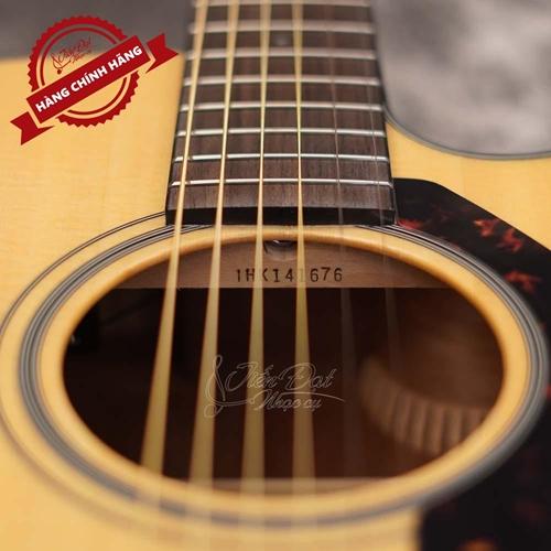 Đàn Guitar Acoustic Yamaha FGX800C 11