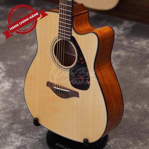 Đàn Guitar Acoustic Yamaha FGX800C 5