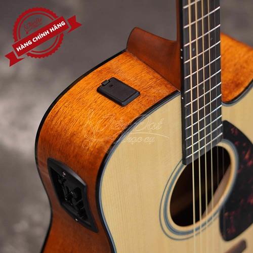 Đàn Guitar Acoustic Yamaha FGX800C 4