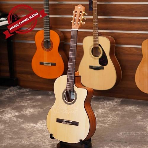 Đàn Guitar Classic Cordoba C1M - CE 11