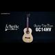 Đàn Guitar Classic GC-14HV 12
