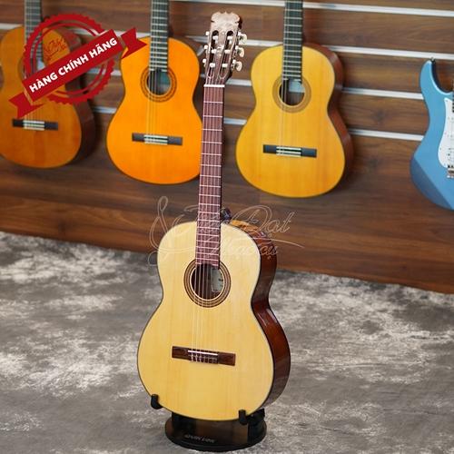 Đàn Guitar Classic GC-14HV 0