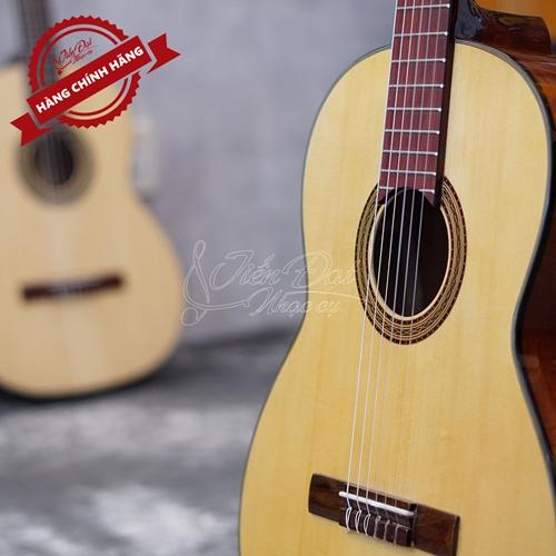 Đàn Guitar Classic GC-14HV 6