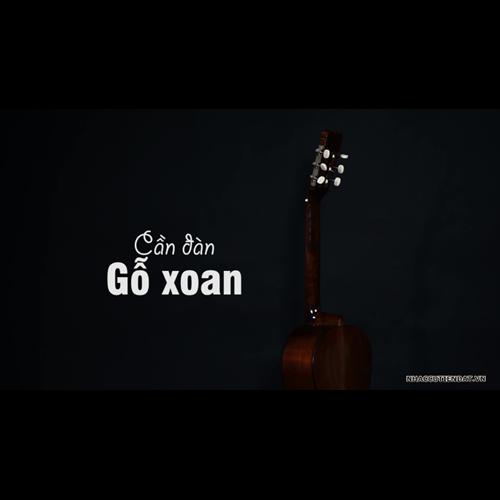 Đàn Guitar Classic GC-14HV 15