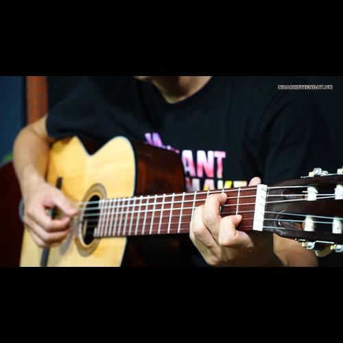 Đàn Guitar Classic GC-14HV 7