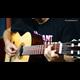 Đàn Guitar Classic GC-14HV 11