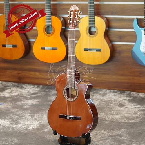Đàn Guitar Classic GC - 20HL 0