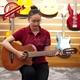 Đàn Guitar Classic GC - 20HL 11