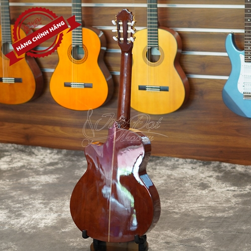 Đàn Guitar Classic GC - 20HL 9