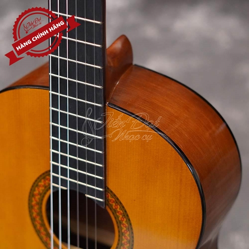 Đàn Guitar Classic Yamaha C40 1