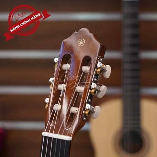 Đàn Guitar Classic Yamaha C40 8