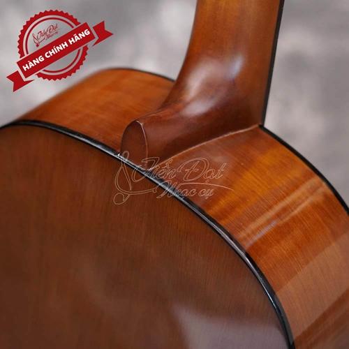 Đàn Guitar Classic Yamaha C40 3