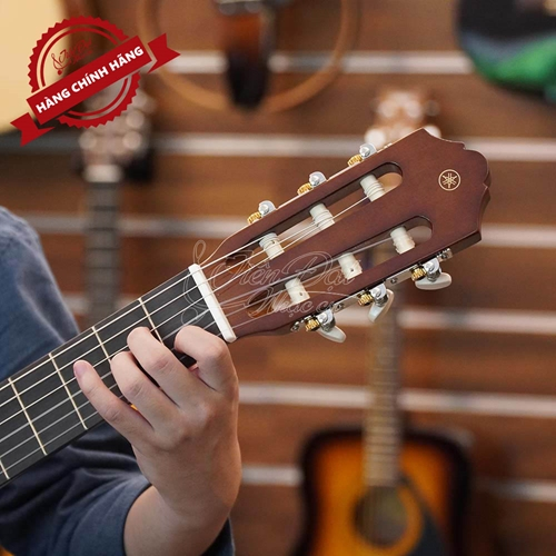 Đàn Guitar Classic Yamaha C40 12