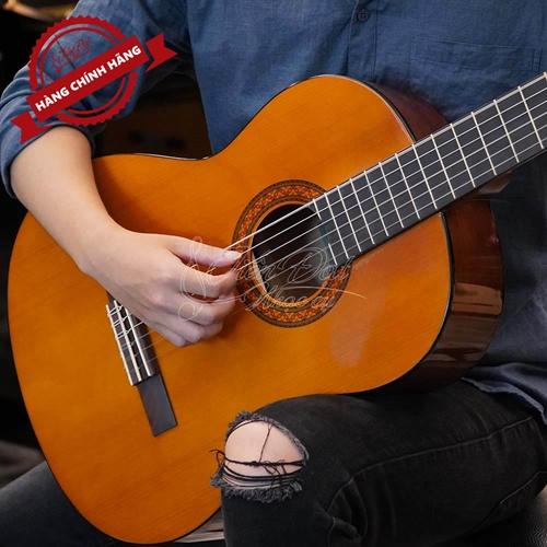 Đàn Guitar Classic Yamaha C40 14