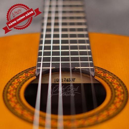 Đàn Guitar Classic Yamaha C40 6