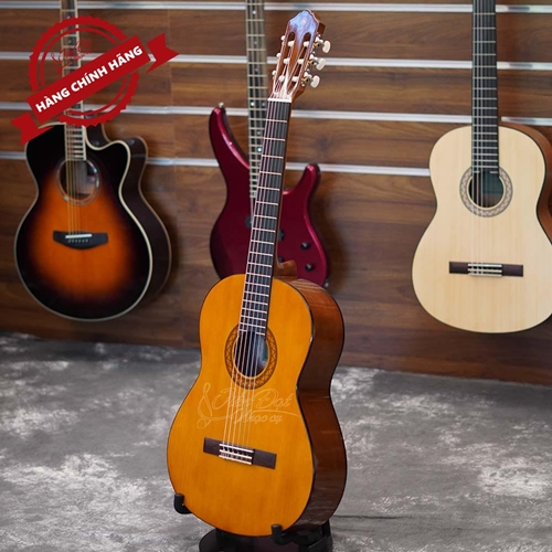 Đàn Guitar Classic Yamaha C40 10